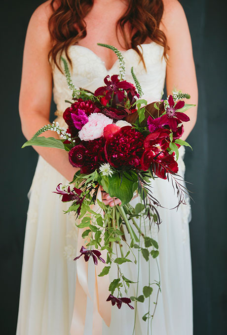 Red-Bouquets-Lime-Green-Photography-