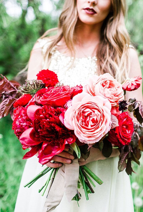 Red-Bouquets-Mary-Claire-Photography