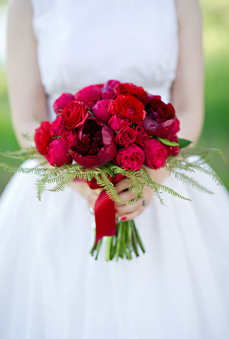 Red-Bouquets-Summer-Jean-Photography