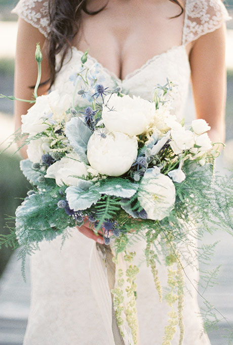 Something-Blue-Wedding-Bouquets-Live-View-Studios