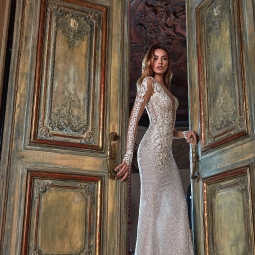 GALIA LAHAV 2018 GELİNLİK MODELLERİ-Le Secret Royal_10