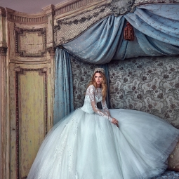 GALIA LAHAV 2018 GELİNLİK MODELLERİ-Le Secret Royal_11