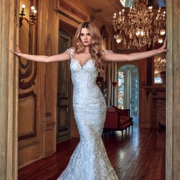 GALIA LAHAV 2018 GELİNLİK MODELLERİ-Le Secret Royal_15