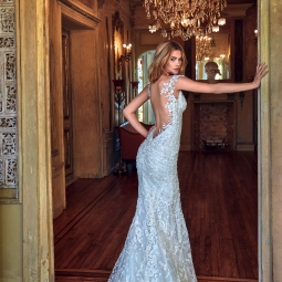 GALIA LAHAV 2018 GELİNLİK MODELLERİ-Le Secret Royal_16