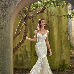 GALIA LAHAV 2018 GELİNLİK MODELLERİ-Le Secret Royal_18