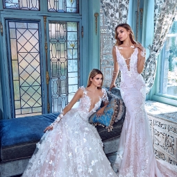 GALIA LAHAV 2018 GELİNLİK MODELLERİ-Le Secret Royal_6