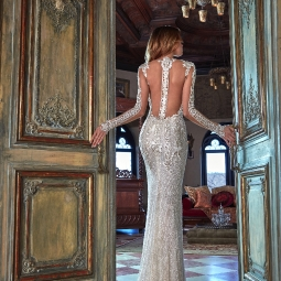 GALIA LAHAV 2018 GELİNLİK MODELLERİ-Le Secret Royal_8