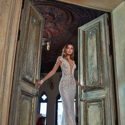 GALIA LAHAV 2018 GELİNLİK MODELLERİ-Le Secret Royal_9